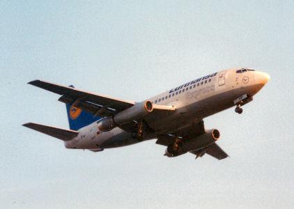 Boeing 737 100/200 - Originals