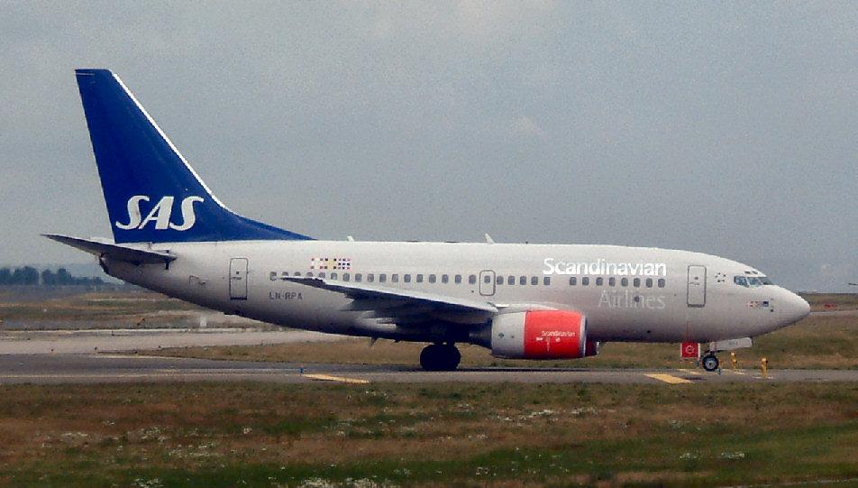 Boeing 737 600/700/800/900 - NGs