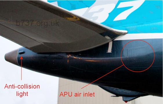 the 737 apu rh b737 org uk Bahamasair B737-200 Saudia Airlines B737-200