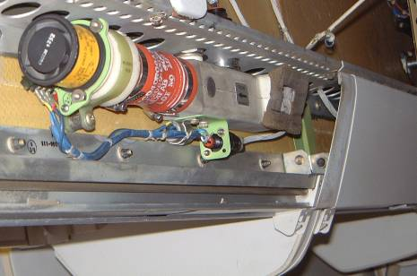 ACCELEROMETER: Temperature Sensors
