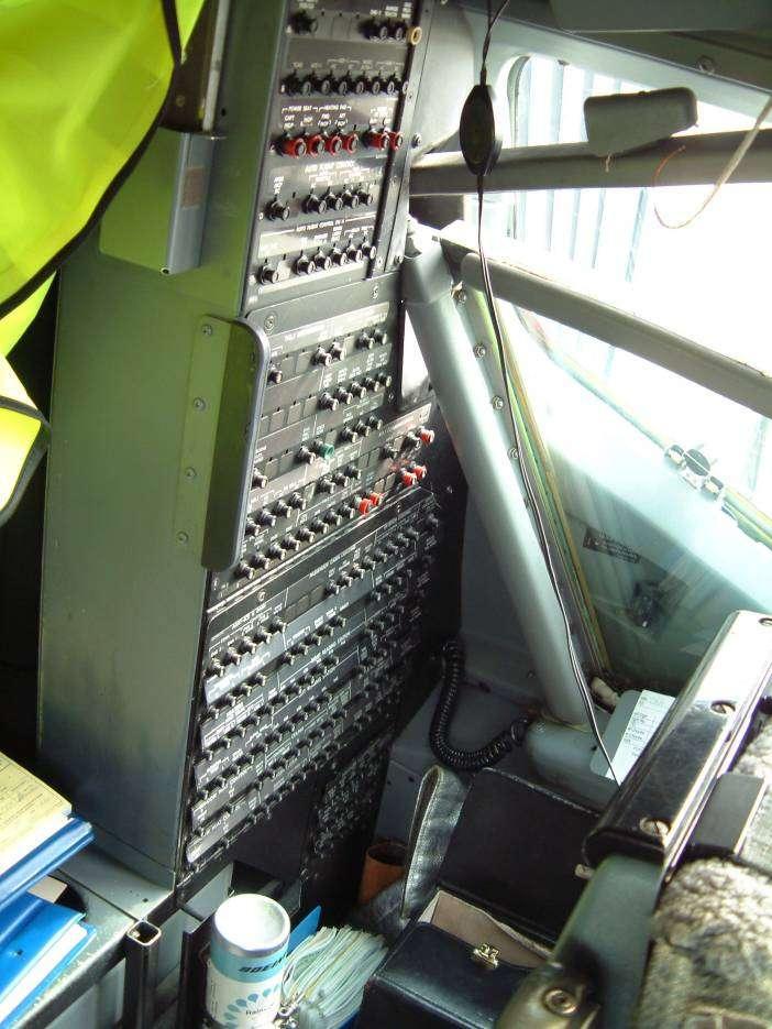 Circuit Breaker Tripped >> 737 Electrics