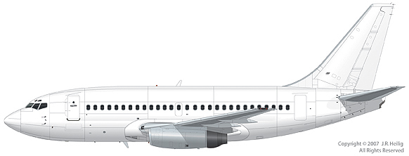 sejarah  u0026 pengembangan boeing 737