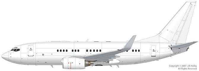 119 BBJ1 21 BBJ2 7 BBJ3 u0026 1 BBJC ordered.  sc 1 st  The Boeing 737 Technical Site & Boeing 737 600/700/800/900 - NGs pezcame.com