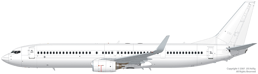 Boeing B737 History Amp Development Of The Boeing 737 Ngs