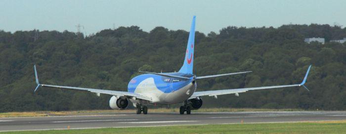 Aircraft Wingspan Database