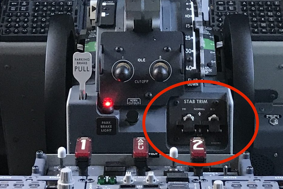 Boeing 737 MAX - Differences