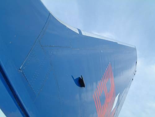 Crash 737 max 8 Lion Air - Page 5 Tailfin